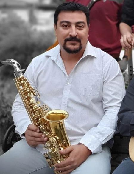 Cristian Gálvez