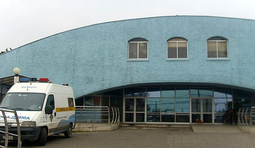 Hospital-de-Rengo