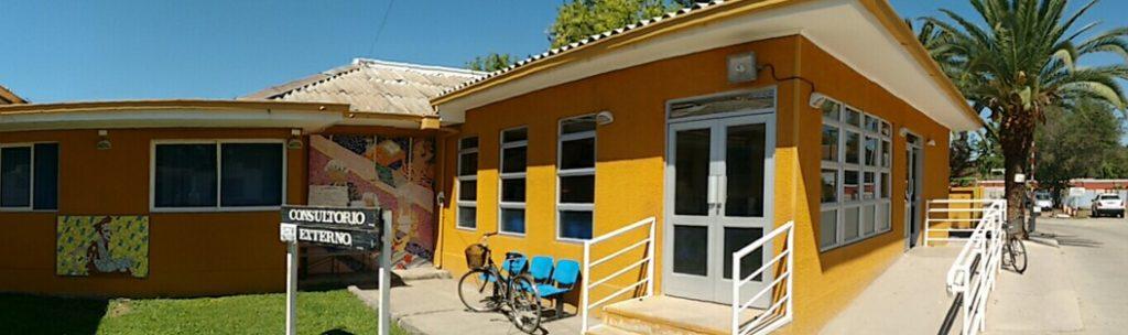 Hospital de San Vicente