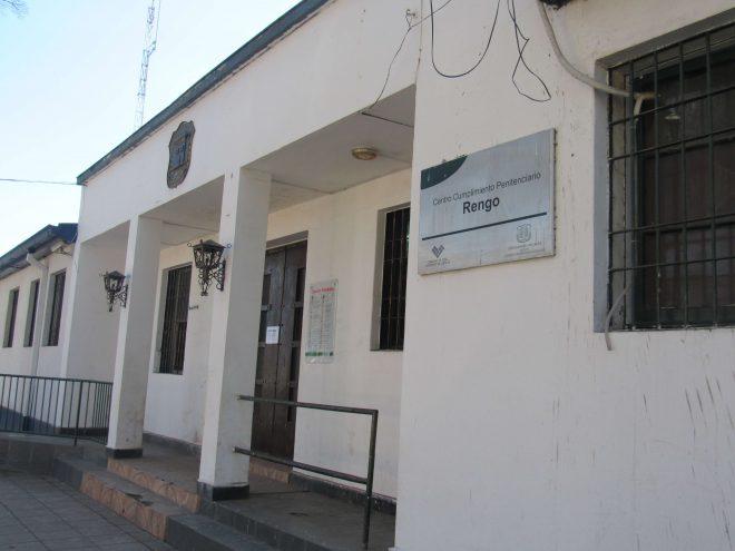 foto fachada unidad de Rengo