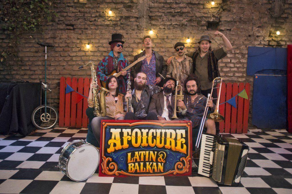 AFOICURÉ - Música (003)