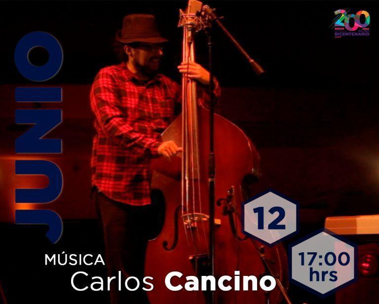 Carlitos Cancino