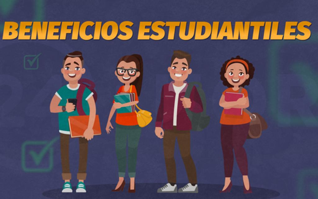 beneficios-estudiantilesok