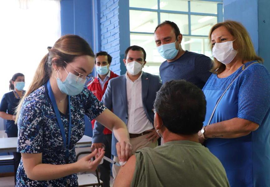 Foto Móvil de vacunación 1