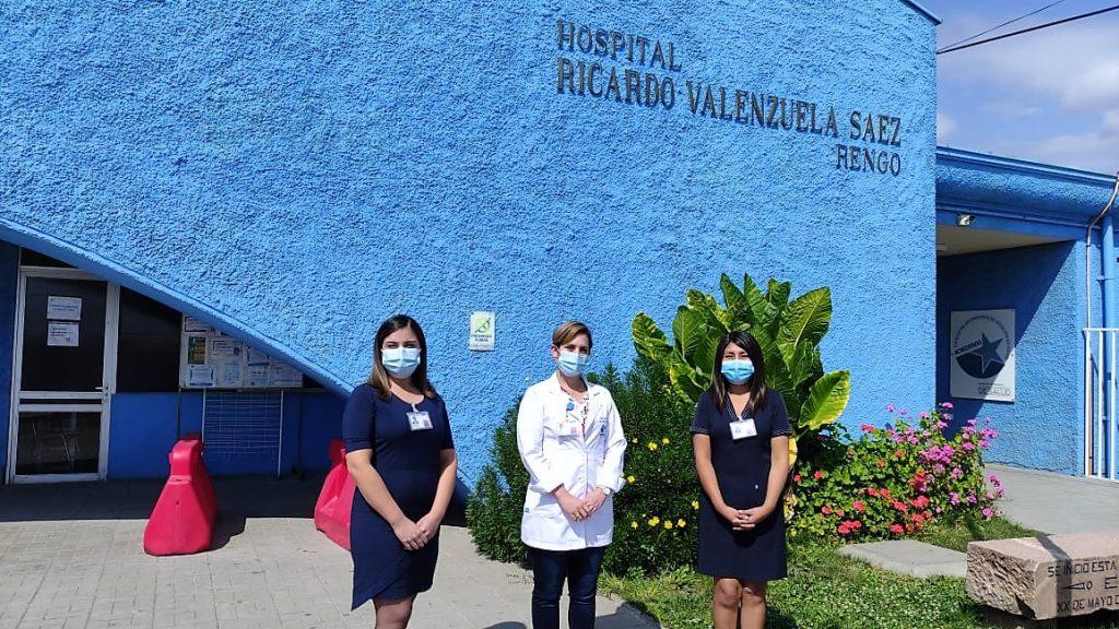 GRD Hospital de Rengo