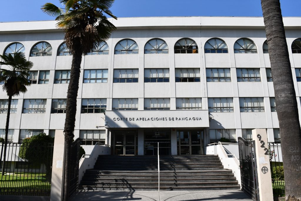 Corte fachada 2021