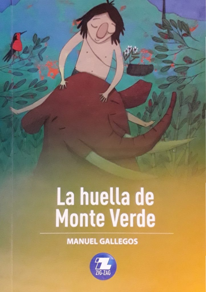 La Huella de Monte Verde
