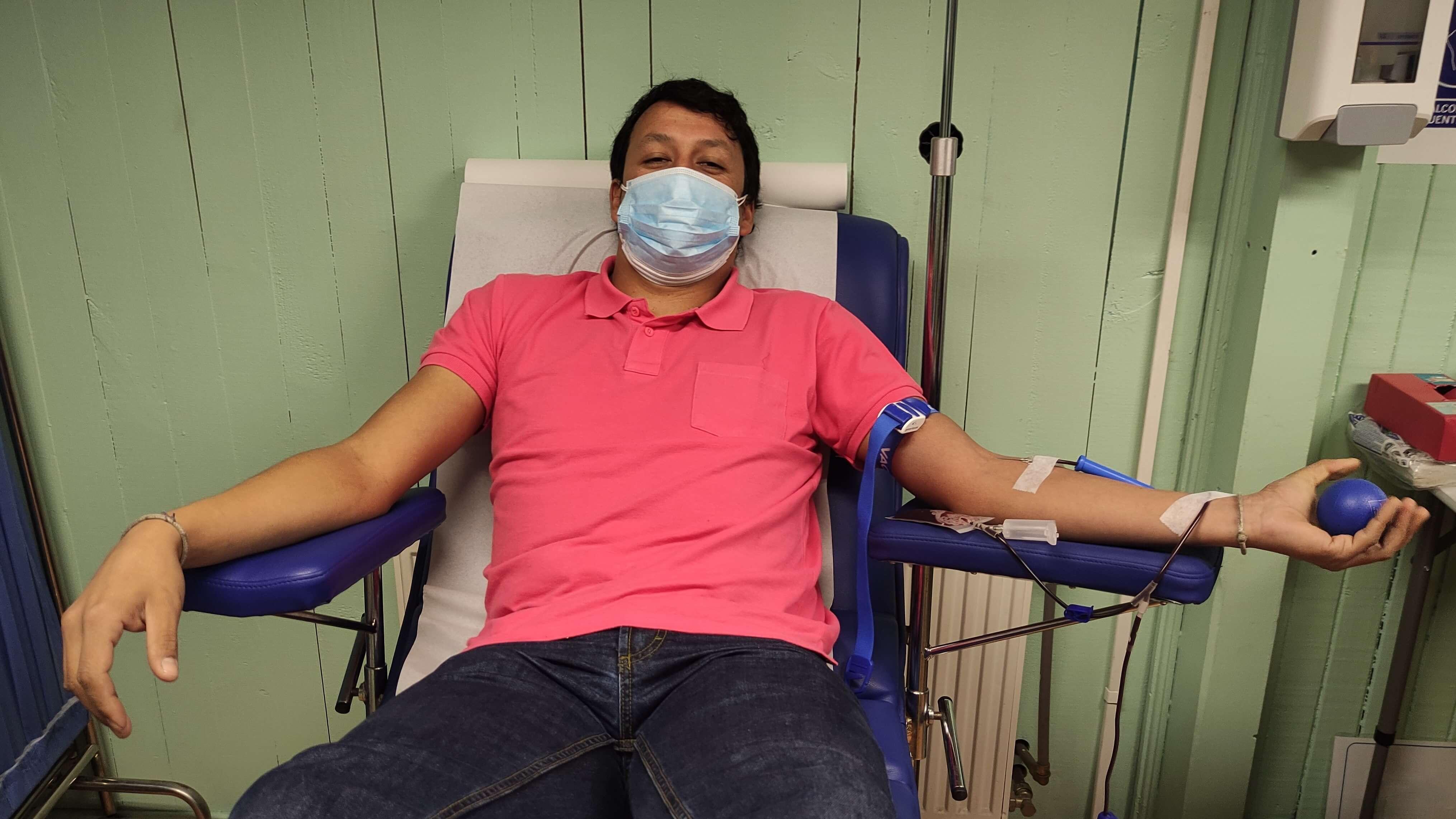Donante Sangre H Rengo 1