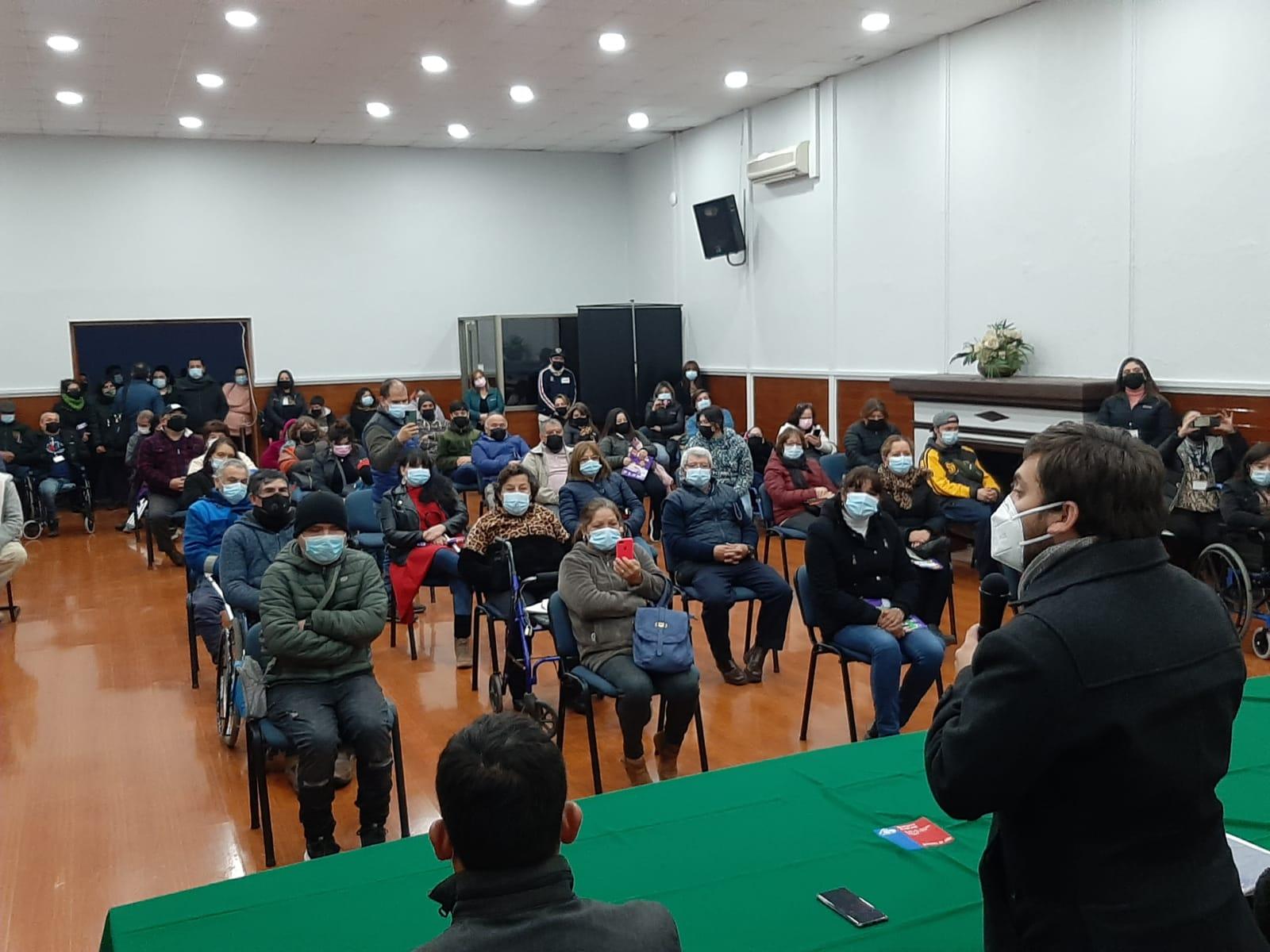 Reunión Comité