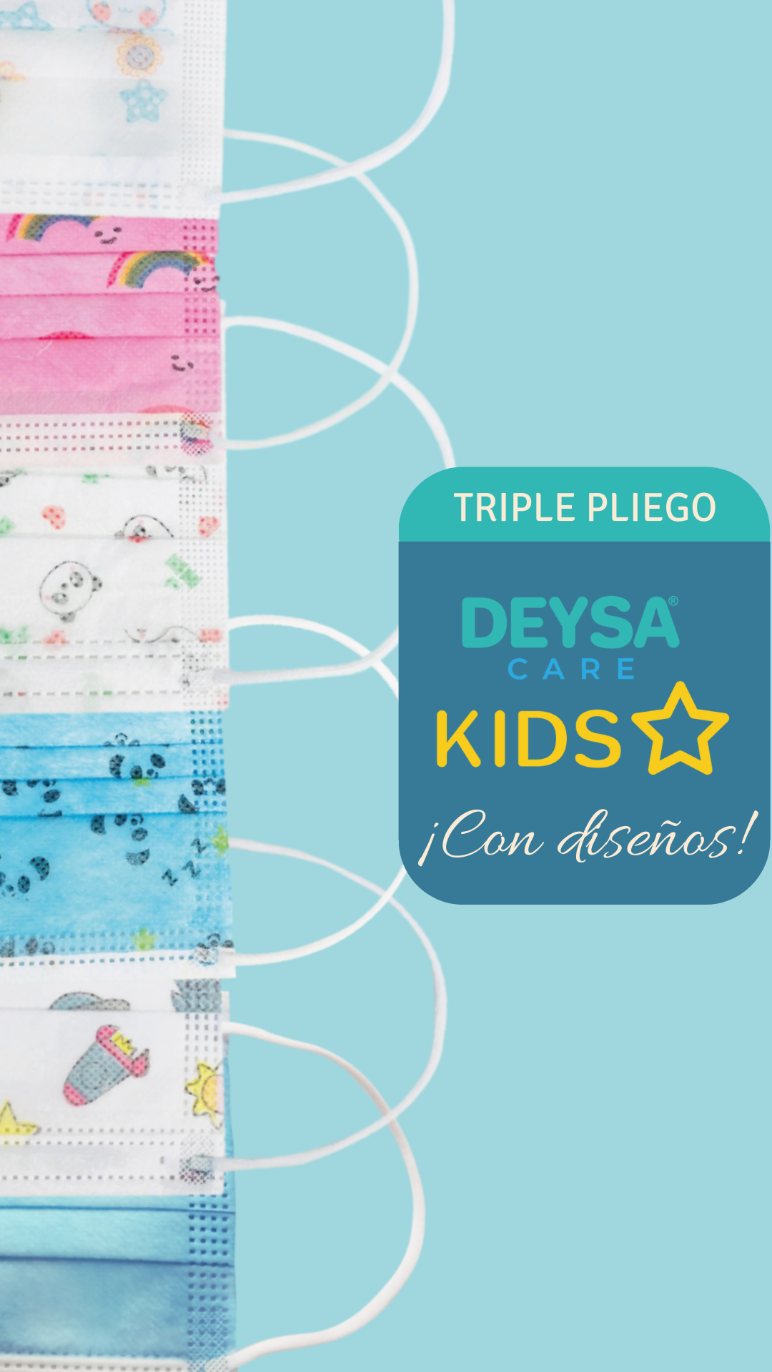 Deysa Kids